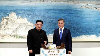 Kore Yarımadası'ndaki tarihi zirve barış umutlarını artırdı