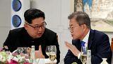 Межкорейский саммит: мир приветствует и ждёт