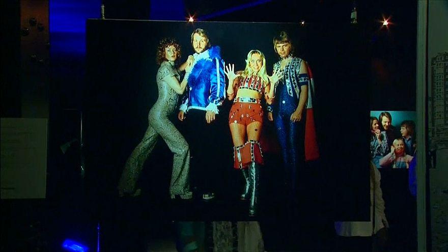 ABBA воссоединилась