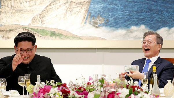 Σύνοδος Κορέας: Συγκρατημένη αισιοδοξία στις διεθνείς αντιδράσεις