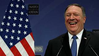 وزیر خارجه آمریکا: هنوز تصمیم قطعی درباره برجام گرفته نشده است