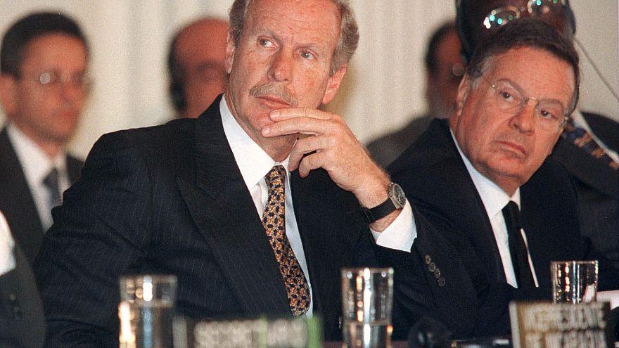 رئيس غواتيمالا السابق الفارو ارزو