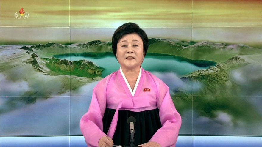 إعلام بيونغ يانغ يشيد بقمة الكوريتين ويثني على الزعيم كيم