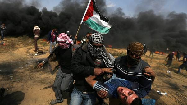 Three more killed in Gaza protest