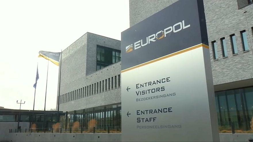 Europol desfere ataque contra grupo Estado Islâmico