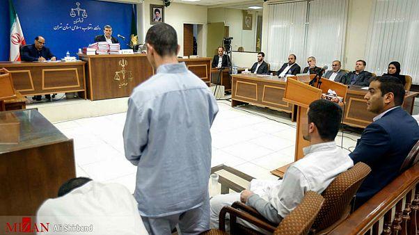 دادگاه رسیدگی به اتهامات عوامل حمله به مجلس