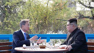 Διακήρυξη Βόρειας και Νότιας Κορέας: Η επόμενη μέρα