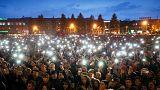 Örményország: jövőformáló tüntetések