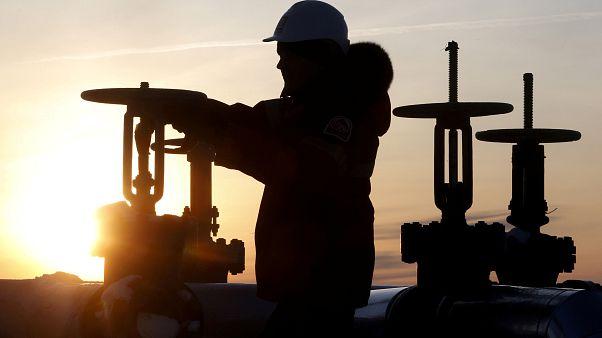 أمريكا ترسل شحنة ثانية هي الأكبر من النفط إلى الإمارات