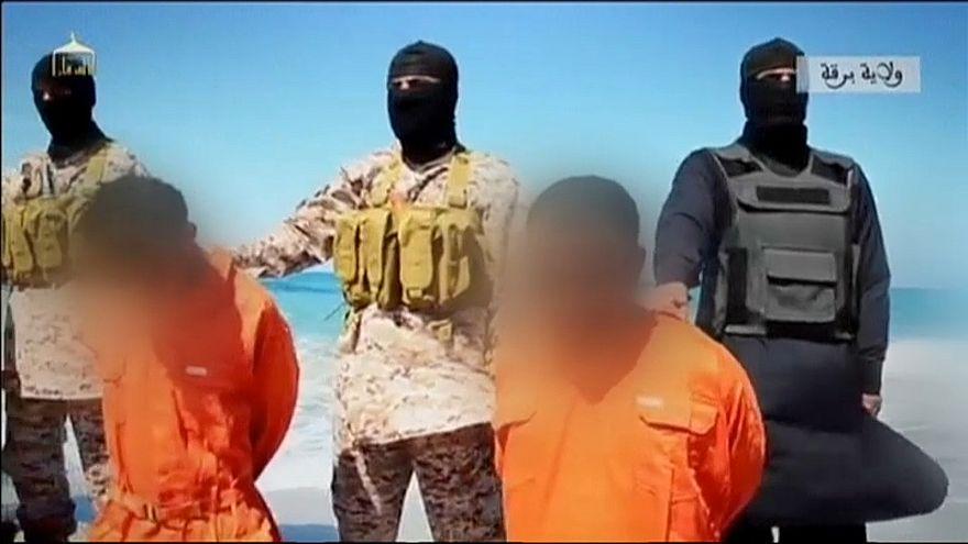 Europol - Schlag gegen IS-Propagandamaschinerie