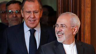Russland, Iran und Türkei wollen Spaltung Syriens verhindern