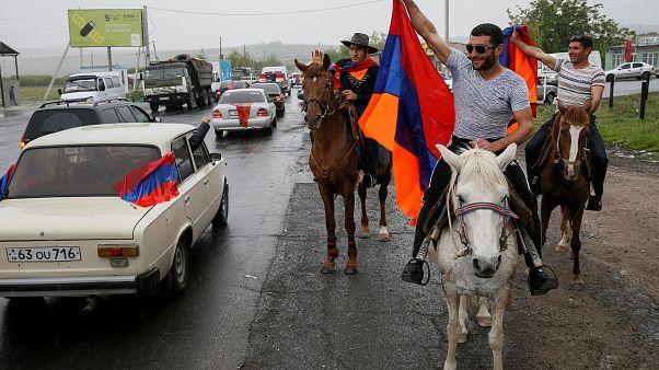 Armenia, (quasi) tutti vogliono Pashinyan