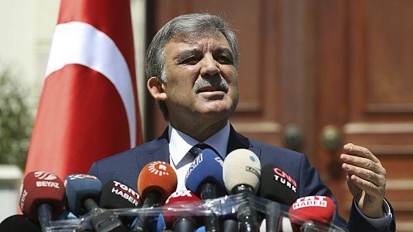Abdullah Gül: Geniş mutabakat oluşmadı, adaylığım söz konusu değil
