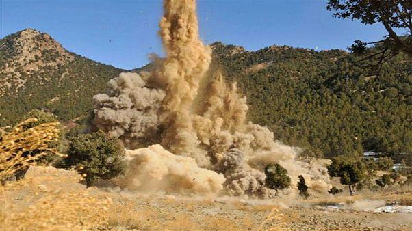 دستکم ۱۰ کشته در پی حملات طالبان در سه ولایت افغانستان