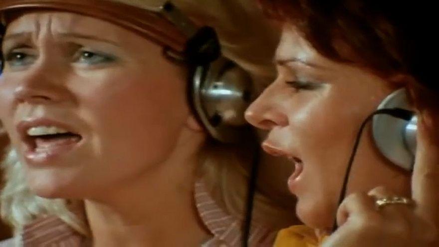 Mamma Mia... Abba wiedervereinigt