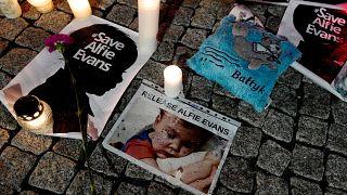 Alfie ist tot: britisches Gesundheitssystem in der Kritik