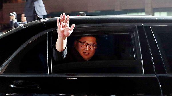 ترامپ: در حال تعیین تاریخ و محل ملاقات با رهبر کره شمالی هستیم