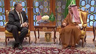 Pompeo in Arabia Saudita, in bilico l'accordo sul nucleare