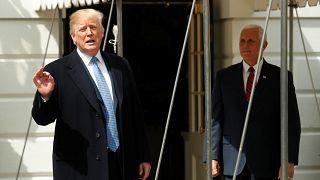 """Coree, Trump: """"le cose stanno andando molto bene"""""""
