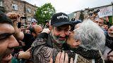 Armenien: Regierungspartei verzichtet auf Amt des Ministerpräsidenten
