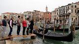 Venedig: Mit Drehkreuzen gegen Touristen
