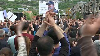 El partido gobernante de Armenia no luchará por la jefatura del Gobierno