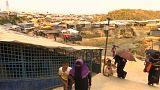 UN-Delegation untersucht Lage der Rohingya