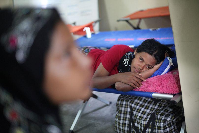 Reuters/Oviyandi Emnur