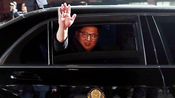 الزعيم الكوري يعلن موعد إغلاق موقع التجارب النووية ويدعو خبراء أمريكيين للحضور