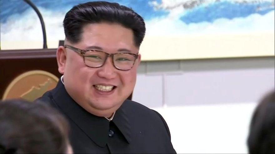 """Seul portavoce di Kim: """"Chiude il sito della bomba H"""""""