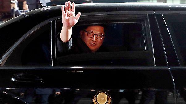Májusban bezár az észak-koreai atomtelep