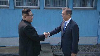 Coreia do Norte fecha Punggye-ri em maio
