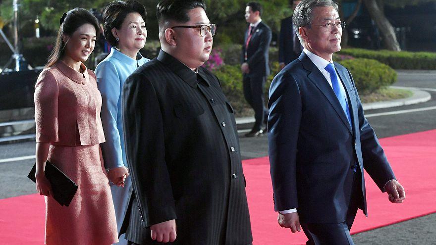 Kim Jong-Un promises transparent nuclear test site closure