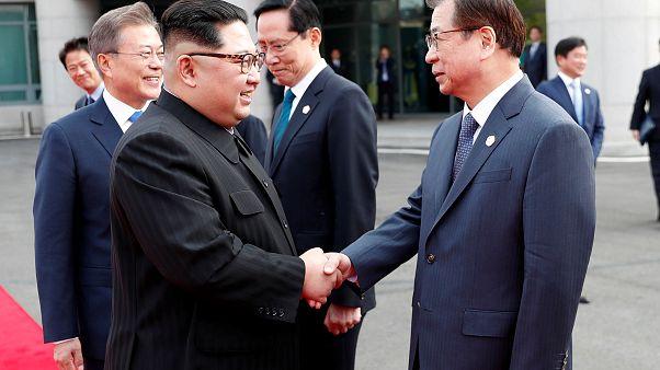 Kuzey Kore'den Mayıs ayında 'nükleer siteyi kapatma' sözü