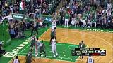 NBA: Boston Celtics yarı finalde