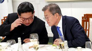 Β. Κορέα: «Λουκέτο» μέσα στον επόμενο μήνα στις πυρηνικές της εγκαταστάσεις