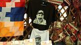 Arménios querem mais empregos e menos corrupção
