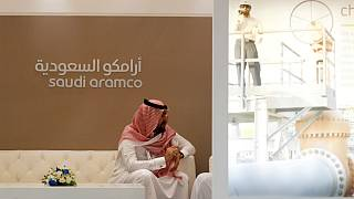 شرکت ملی نفت عربستان، آرامکو