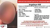Schock in Frankreich: Angélique (13) offenbar von Nachbar (45) ermordet