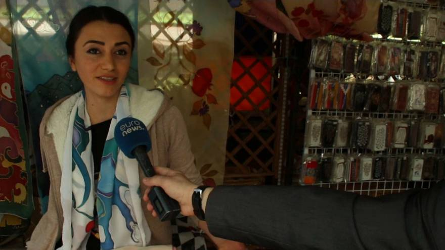 """I giovani e l'Armenia: """"Siamo pronti per una svolta"""""""