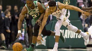 NBA: Αποκλεισμός για τους Μπακς του Αντετοκούνμπο