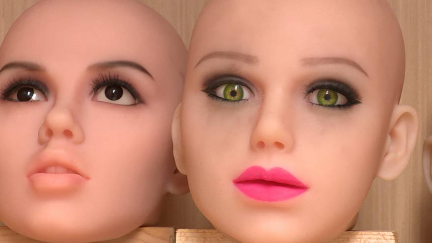 New kind of brothel are opening: with sex dolls