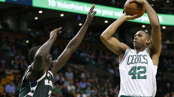 NBA : les Celtics terrassent Milwaukee