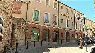 Un museo francés descubre que el 60% de sus obras son falsas