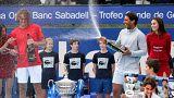 Έγραψε ιστορία μετέχοντας σε τελικό ATP ο Στέφανος Τσιτσιπάς