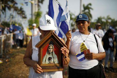 REUTERS /Jose Cabezas