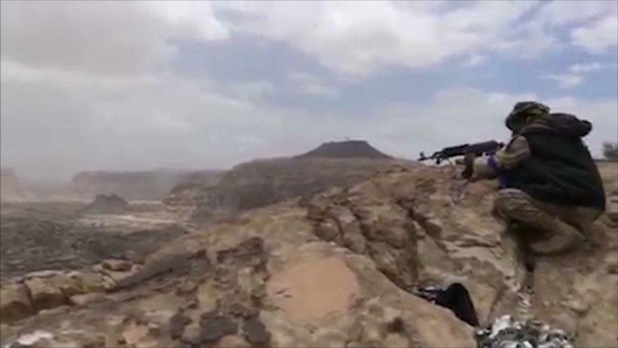 Yemen: uccisi decine di houthi in un raid saudita