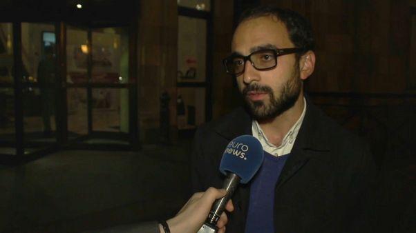 La oposición armenia firme con Nikol Pashinyan