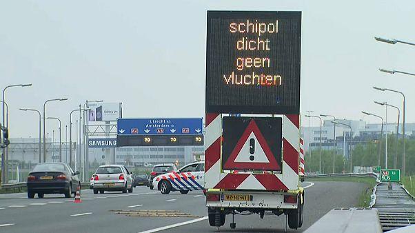Telegram отключили из Нидерландов
