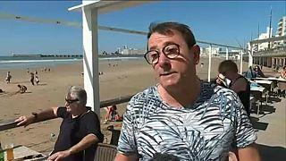 Kevesebb a turista a francia vasúti sztrájk miatt